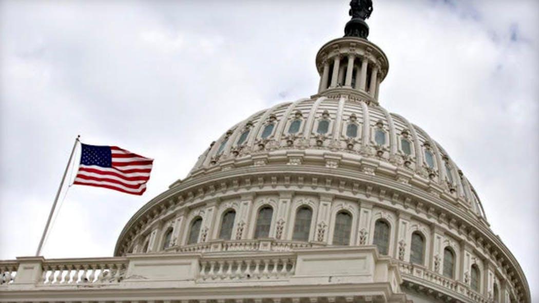 Congress Shutting Down Capitol Until April In Response To Coronavirus (COVID-19)