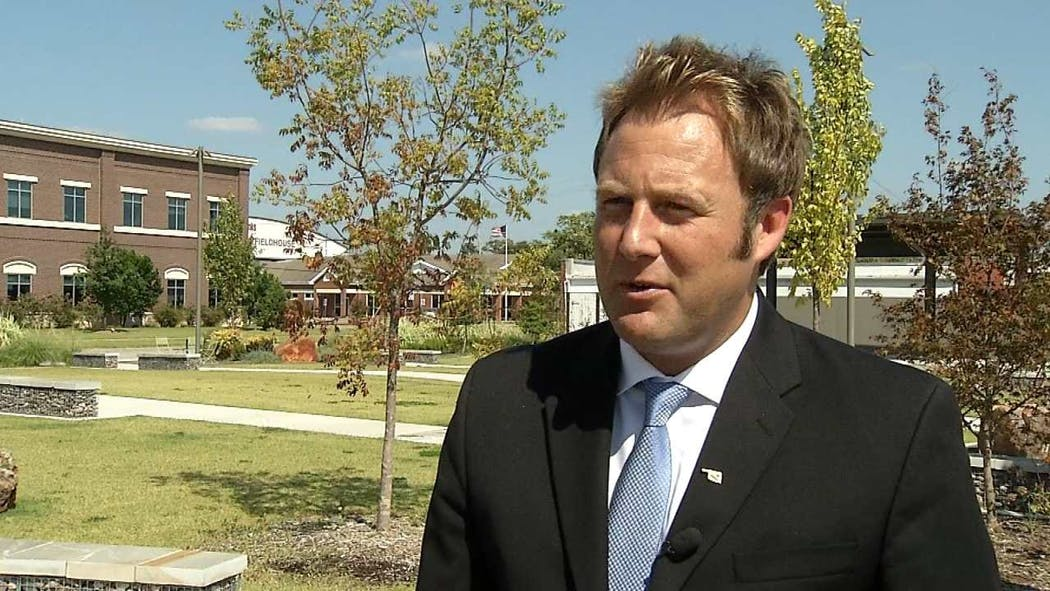Jenks Mayor Shares Vision In 'State Of The City' Address