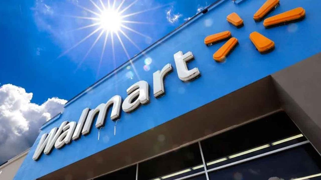 Walmart Limiting Purchases Of Milk, Eggs And Other Products