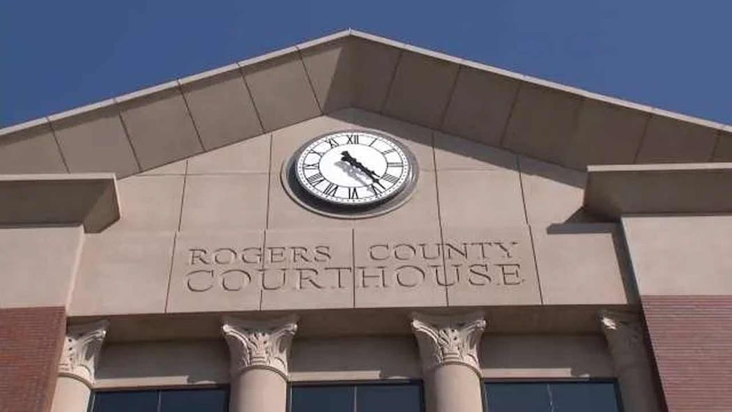 Bedbugs Close Rogers County Courthouse