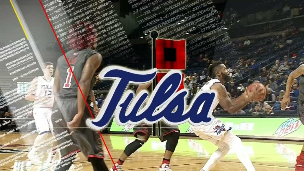 Scott's Buzzer-Beating 3 Gives Tulsa 78-75 Win Over Bulls
