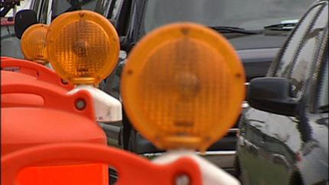 Construction Starts To Widen Intersection; Owasso Drivers Impacted