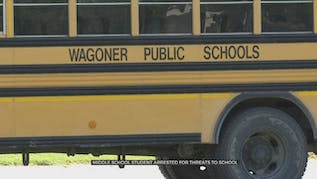 Wagoner Public Schools Forced To Close Due To Power Outage