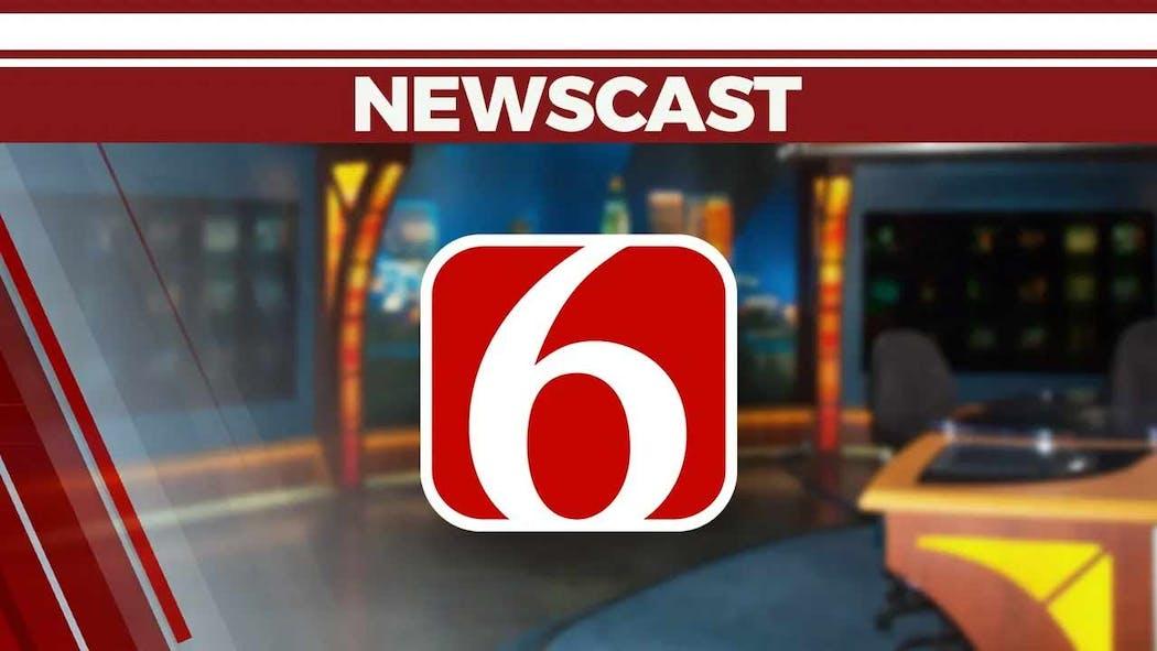 Generic 6 Newscast