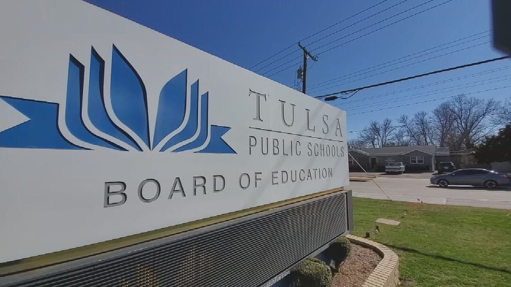 TPS To Begin Distance Learning Plan Monday
