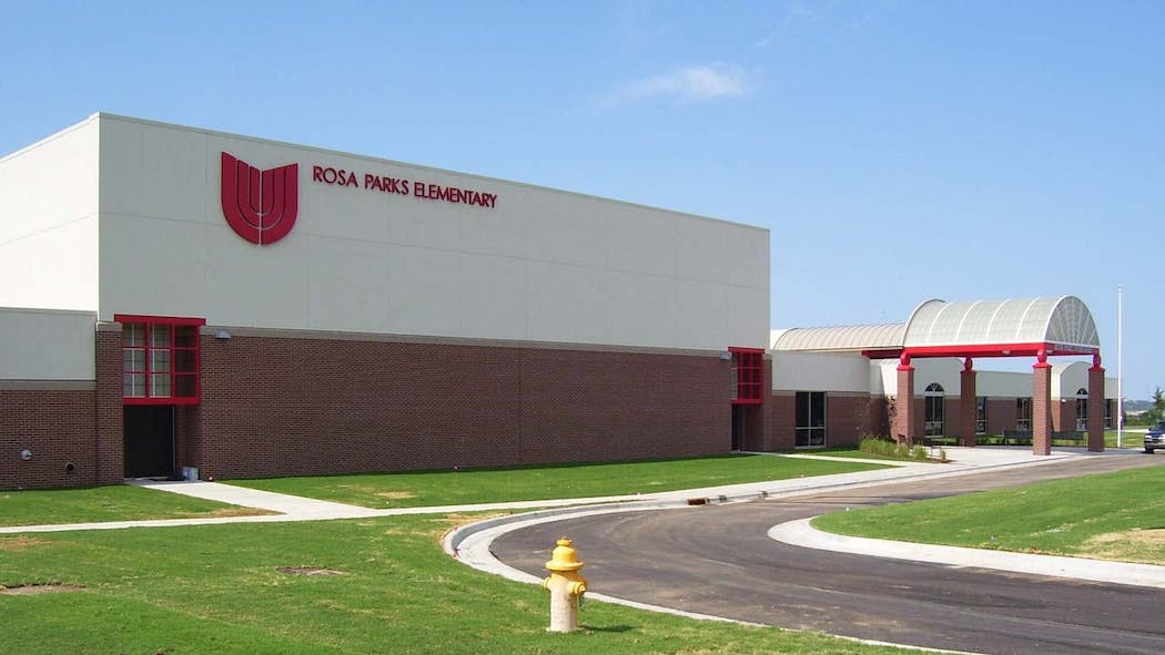 Union's Rosa Parks Elementary Loses Power; Will Not Close Wednesday