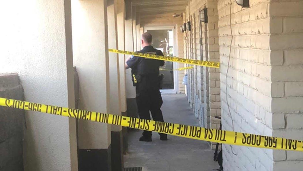 Red Roof Inn Body Found 6-13-20