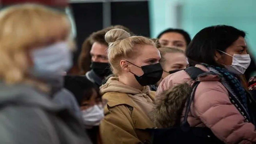 Spain Locks Down As Coronavirus Infections Spike