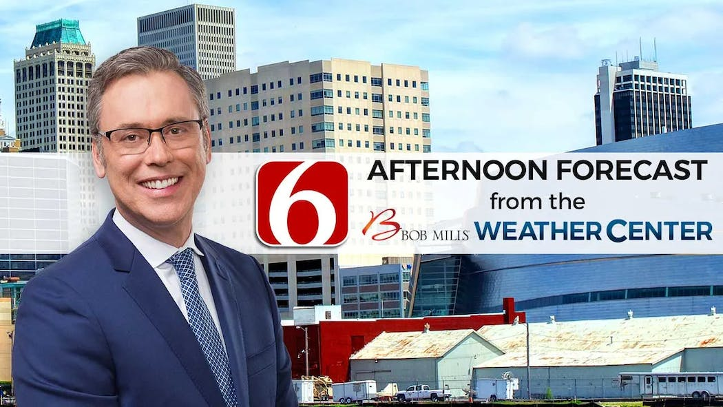 Alan Afternoon Forecast