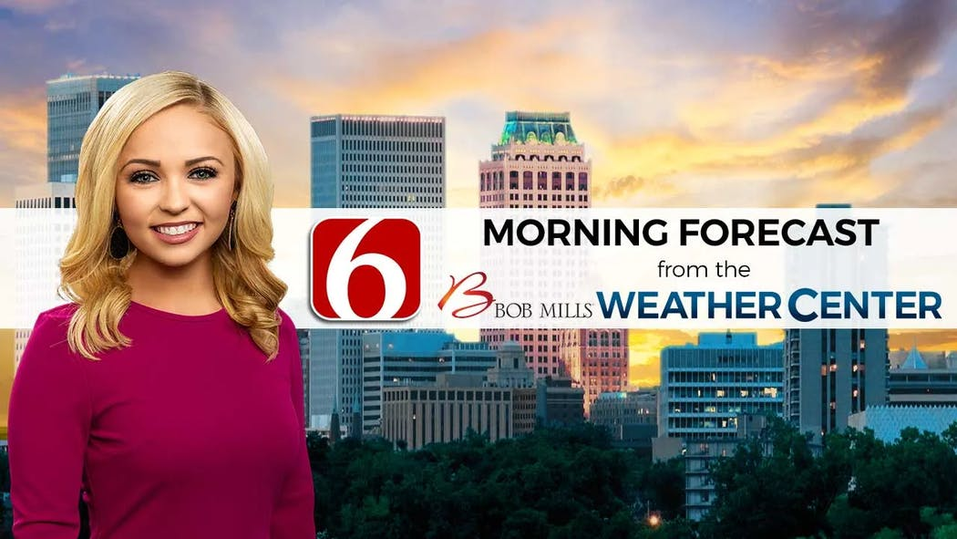 Kendall Morning Forecast