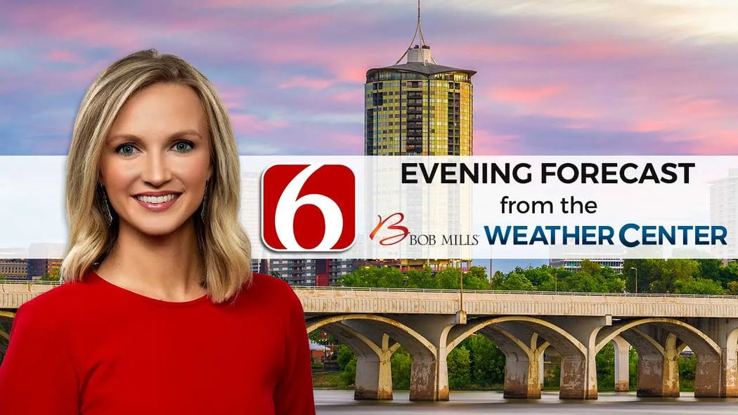 Stacia Evening Forecast