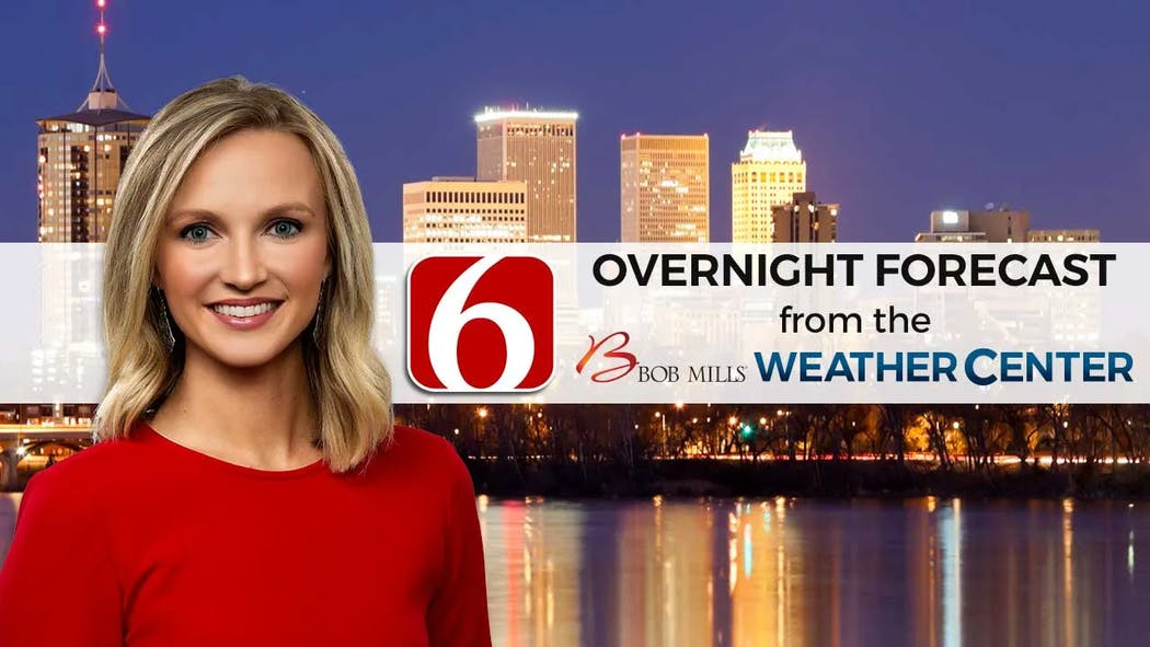 Stacia Overnight Forecast