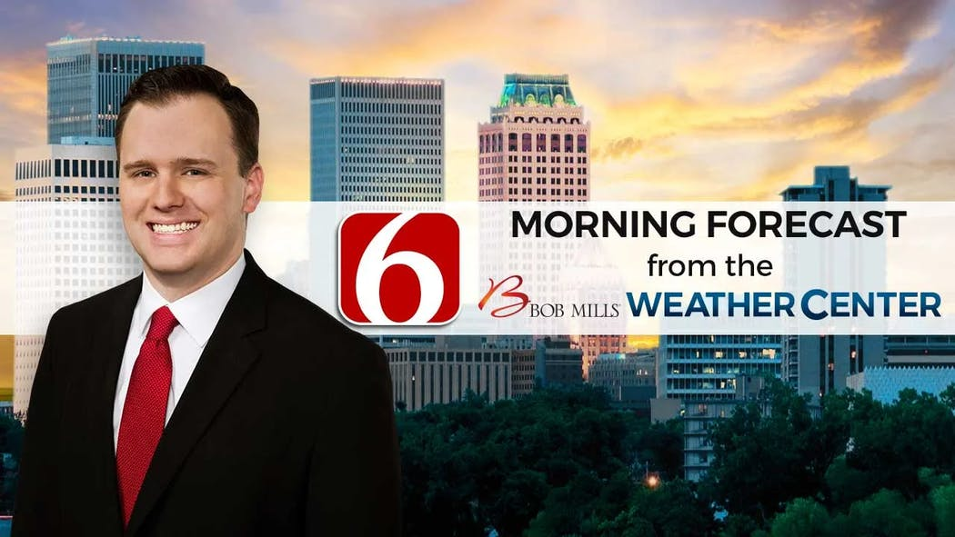 Stephen Morning Forecast