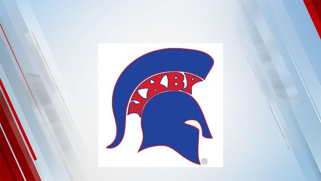 Bixby Public Schools Logo Nov. 8, 2020