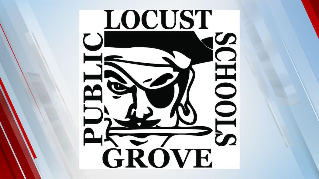 Locust Grove Public Schools