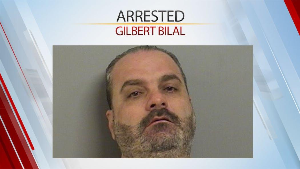 Gilbert Bilal Oct. 18, 2020