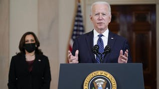 President Biden To America After Chauvin Verdict: 'We Can't Stop Here'