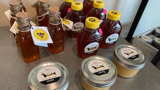 Tulsa Honey Company Expecting Supply To Sell Out Quickly
