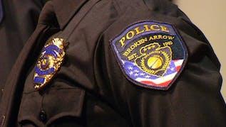 Broken Arrow Police Investigating Deadly Shooting