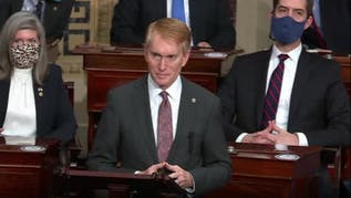 Sen. Lankford Pens Apology To Black Tulsans Over Backlash From Contesting Election
