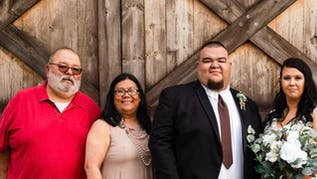 Claremore Family Mourns Loss Of Impactful Father To COVID-19