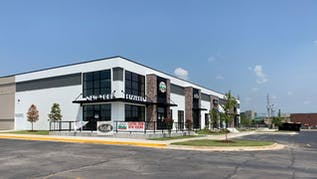 New Businesses Popping Up In Broken Arrow