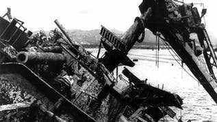 Remains Of 3 Sailors Killed During Attack On Pearl Harbor Identified