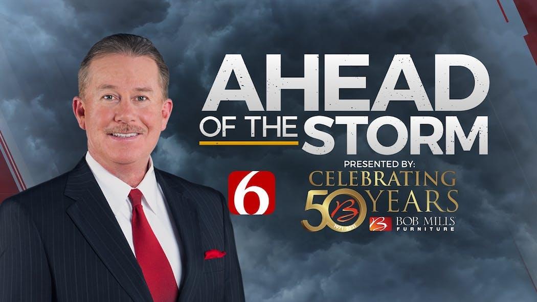 Ahead Of The Storm KOTV