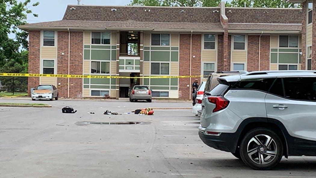 Savanna Landing Police Shooting 3
