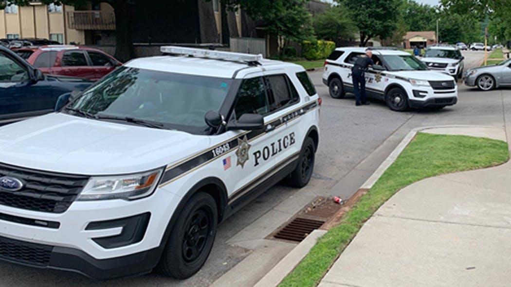 Savanna Landing Police Shooting