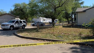 TPD Investigating Deadly Shooting As A Homicide