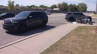 Family Friend Of 16-Year-Old Involved In Road Rage Crash Speaks Up