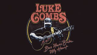 LISTEN: New Luke Combs Song
