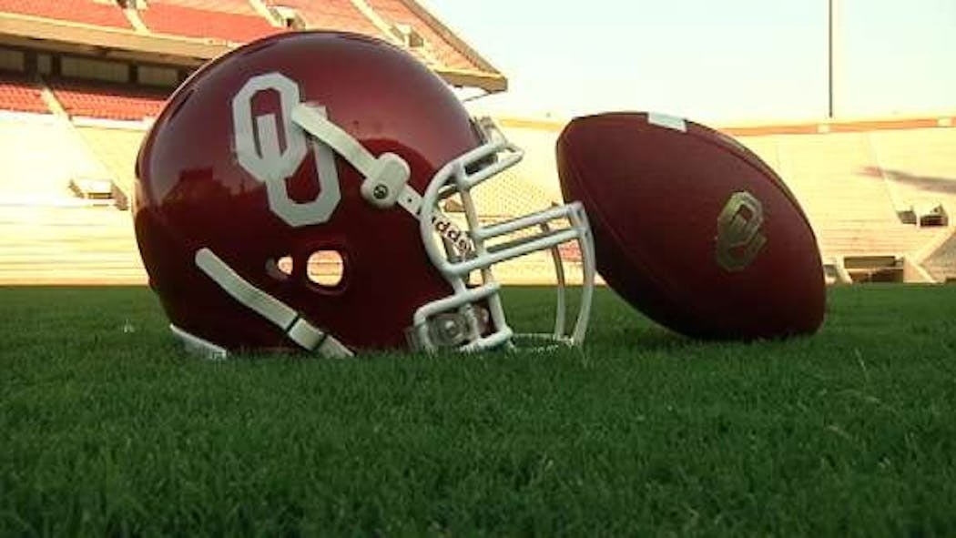 Big 12 Releases More Details of OU Football Schedule