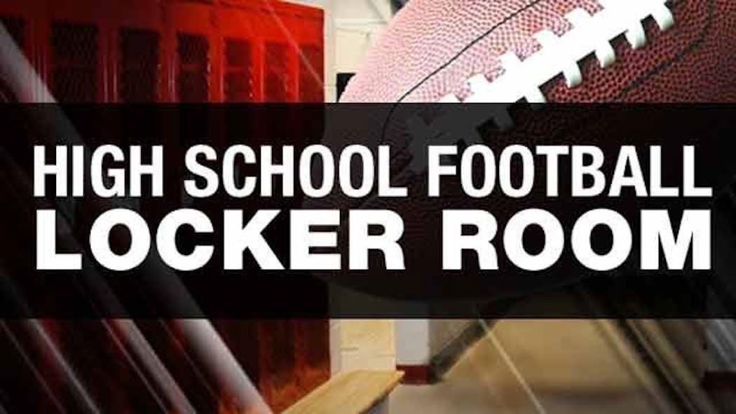 Locker Room: Playoffs, Week 1