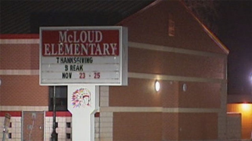 Parents Accuse McLoud Elementary Teacher Of Putting Students In Lingerie