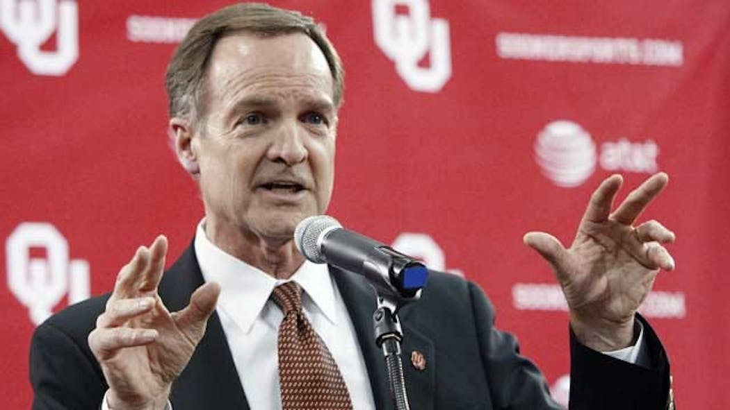 Lon Kruger Signs Two Top 100 Recruits