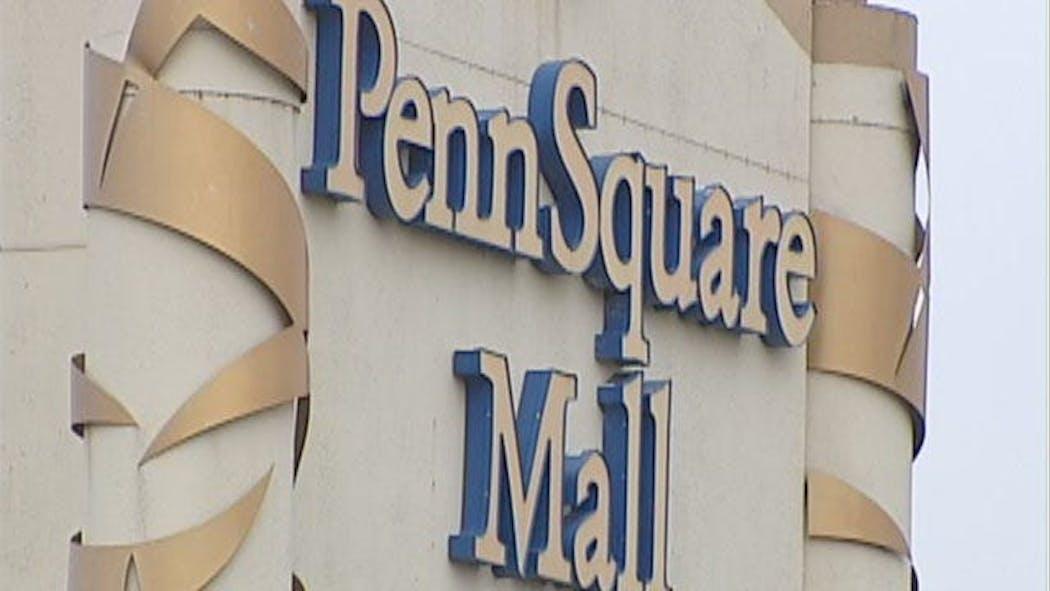 Man Sexually Assaults Woman At Penn Square Mall