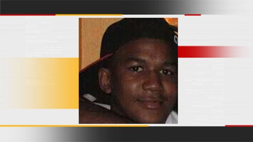 Murder Charge In Trayvon Martin Case