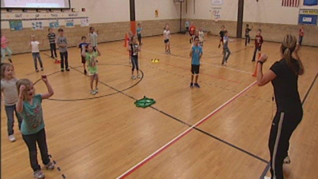 Cushing Elementary School Benefits Community With 'Harmony' Program