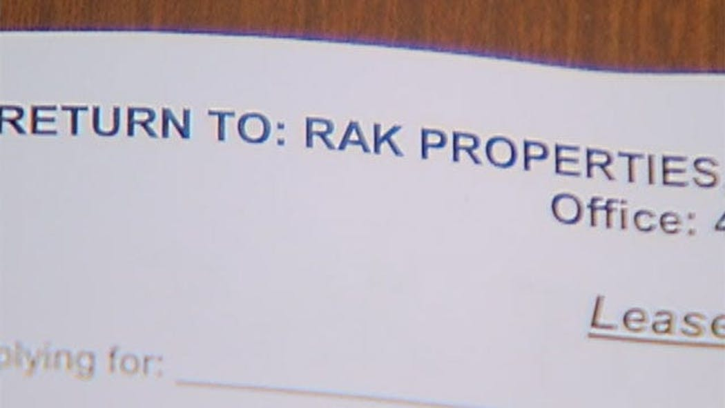 Real Estate Scammer Targeting OKC Renters