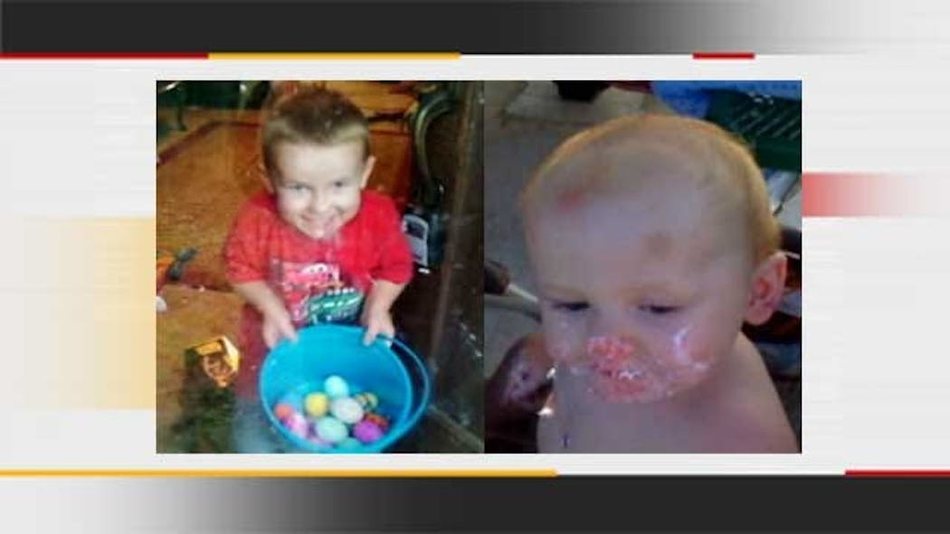 Cause Of Death Released For Midwest City Mom, Two Sons