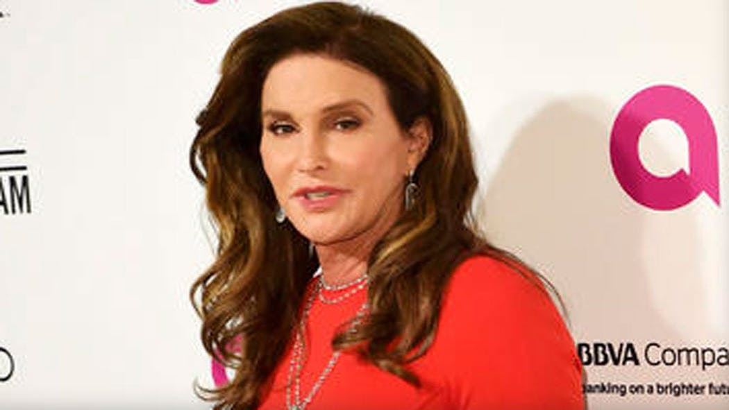 Caitlyn Jenner's Rep Responds To De-Transitioning Report