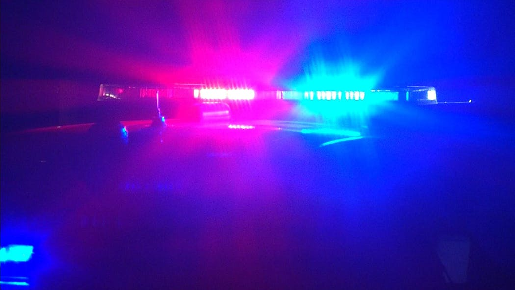 OKC Apartment Stabbing Suspect On The Run, Police Say