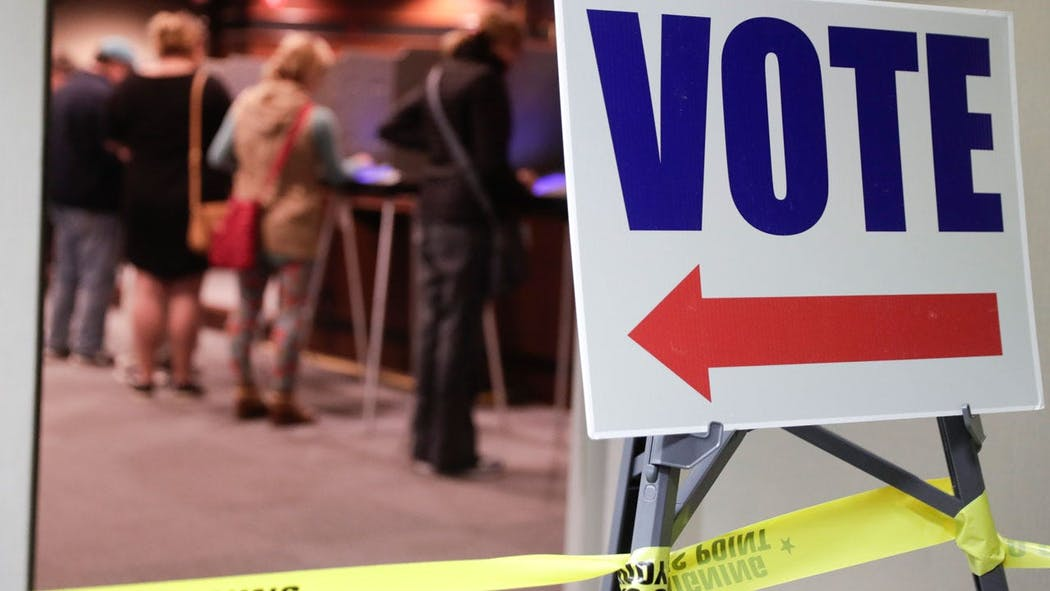 Voting In A Pandemic: Officials Sound Alarm About November Elections