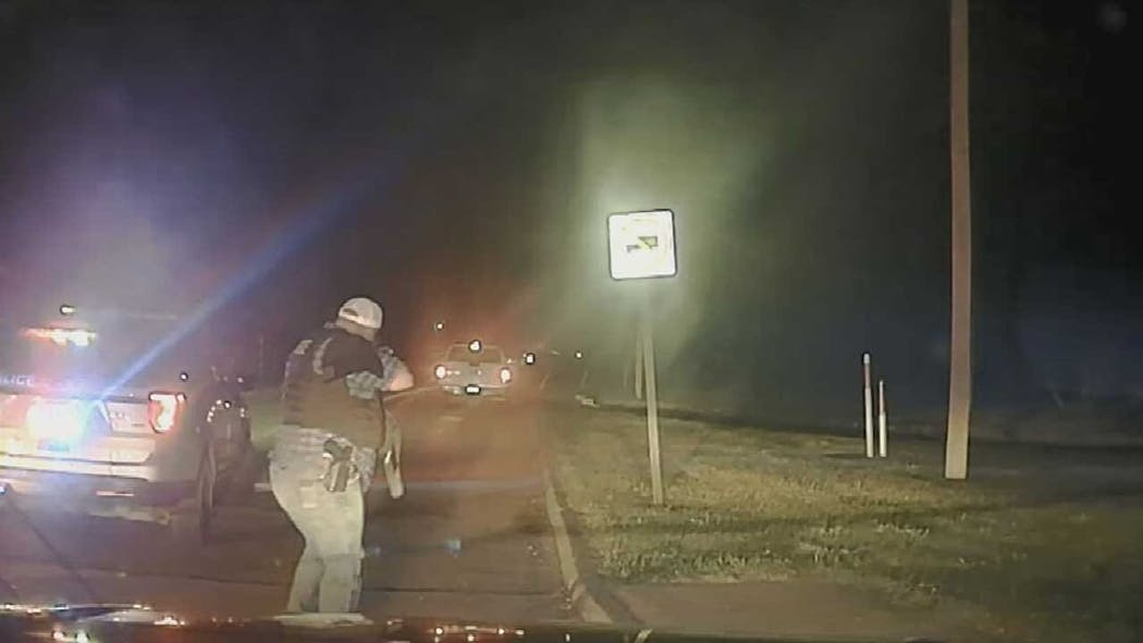 Preliminary Hearing Set For Blackwell Police Officer