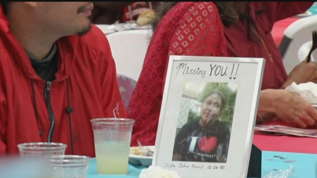 Rep. Mickey Dollens Proposes MMIW Task Force To Address Unsolved Cases