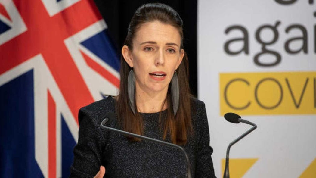 New Zealand Prime Minister Takes 20% Pay Cut Amid Coronavirus Pandemic