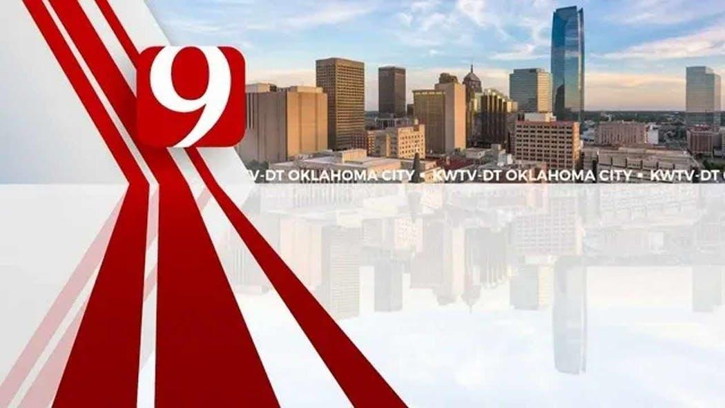 Generic News 9 Newscast