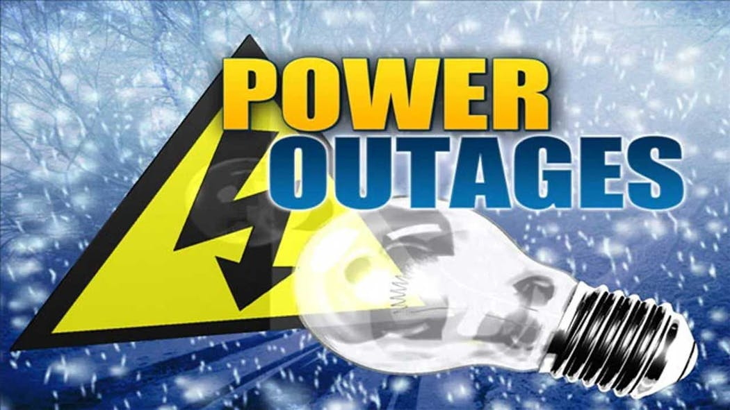 Power Outages Winter?